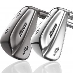 Mizuno - MP 68 Nickel Forged