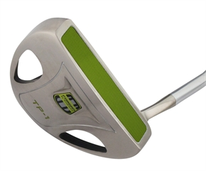 Ampliar Forgan - Putter TP-1 Belly